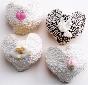 Fabulous Wedding Favor Ideas