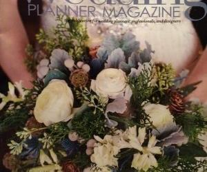 Published in The Wedding Planner Magazine