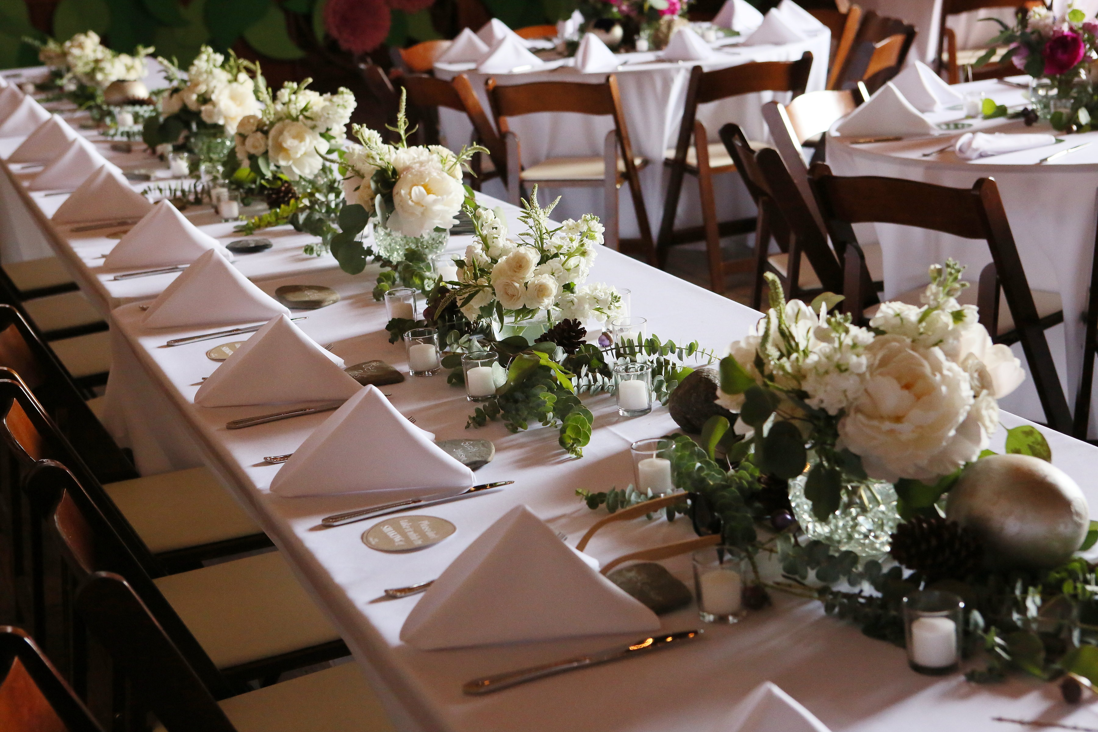 Lauren & Tom Wedding Photo Gallery - Fairy Tale Weddings ...