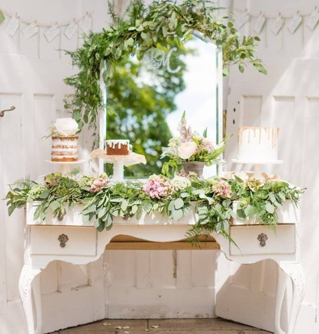 Trending Wedding Themes For 2020