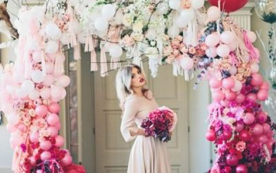 Wedding Trend Surprises